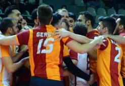 Galatasaray - İnegöl Belediyespor: 3-0