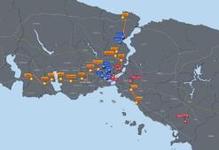Son dakika: Binali Yıldırımdan İstanbula 18 tünel projesi
