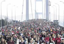 Festival tadında maraton