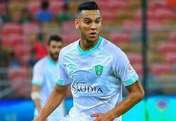 Josef de Souza sezonu kapattı