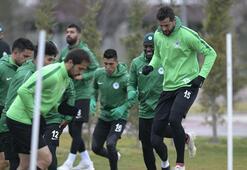Konyaspor, Alanyaspor maçına hazır
