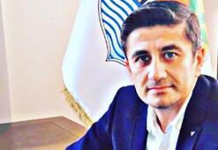 Ersin Akadan Eskişehirspor açıklaması