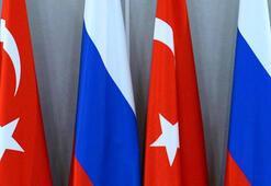 Türkiyeden Rusyaya dev ihraç... Tam 30 bin ton