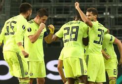 Dinamo Zagrebten Anderlechte 2 gol