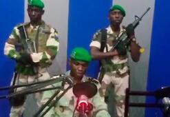 Son dakika... Gabonda darbe girişimi bastırıldı