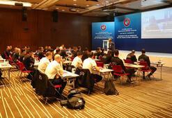 VAR eğitimi İstanbulda başladı