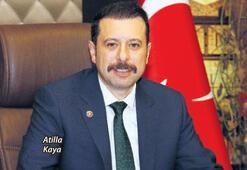 Güçlü Türkiye'nin temeli eğitim