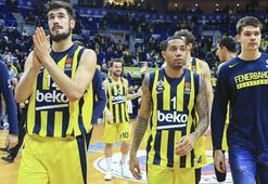 Fenerbahçe Beko, Khimkiye konuk oluyor