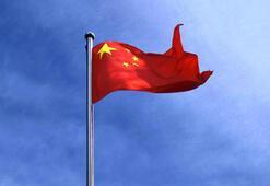 Çinden ABDye Tayvan Boğazı tepkisi