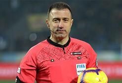 Hüseyin Göçek, FIFA Hakem Seminerine katılıyor