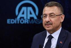 Cumhurbaşkanı Yardımcısı Oktay: İlk teslimatı temmuzda almayı düşünüyoruz