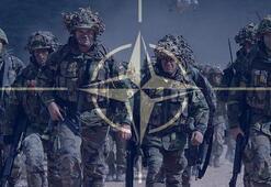 Kılıçlar çekildi Rusyaya karşılık vermemiz gerekecek