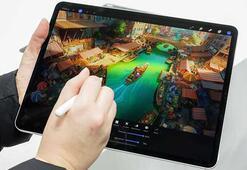 Yeni iPad Pronun Geekbench skorları MacBook Pro 2018i zorluyor