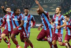 Trabzonspor, Sivas virajında Muhtemel 11ler...