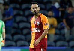 Galatasarayda 2 yıldız kadrodan çıkarıldı