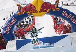En havalı yarış Red Bull Kar Havuzu 16 Şubat'ta