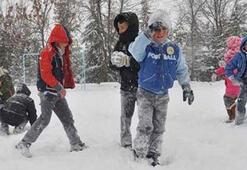 Hangi illerde bugün okullar tatil 7 Ocak okullarda kar tatili