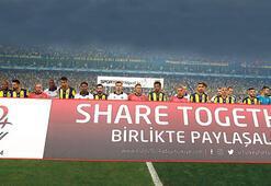 Turkey deserves it (Türkiye bunu hak ediyor)
