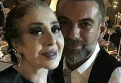 Hakan Akkaya defilesinde Nur Yerlitaş sürprizi