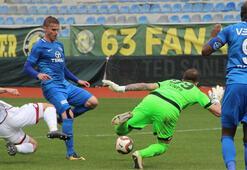 Adana Demirspor deplasmanda Elazığsporu yendi