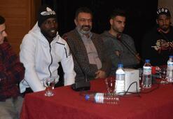 Kayserisporlu futbolcular inovasyonda