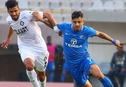 Altay - Adana Demirspor: 3-0