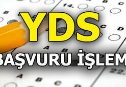 YDS/3 başvuruları için bugün son gün ÖSYM-YDS geç başvurusu
