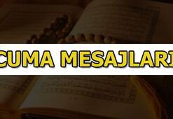 Cuma mesajları 2019 | En çok gönderilen yeni cuma mesajları