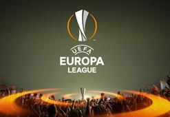 UEFA Avrupa Liginde 3. hafta programı