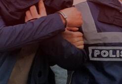 Son dakika | PKKya finans sağladığı iddia edilen iş adamı gözaltına alındı