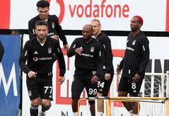 Beşiktaşın 213. maçında rakibi Genk
