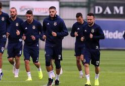 Fenerbahçe deplasmanda galibiyet peşinde