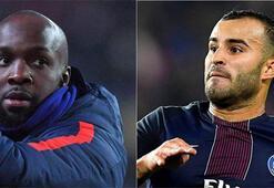 PSGde Diarra ve Jese Rodriguez satışa çıkarıldı