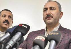 Adalet Bakanı Gülden CHP ve HDPye sert sözler: Şimdi alenen söylüyorlar