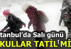 Okullar Tatil Mi Haberleri - Son Dakika Güncel Okullar Tatil
