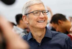 Apple CEOsu Tim Cook: Rusya ve Türkiye gibi pazarlarda sıkıntı var