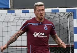 Trabzonsporda Juraj Kucka şoku