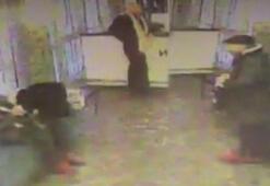 Taksim'de seri hırsız şoku Peş peşe 3 ayrı yerde 3 hırsızlık…