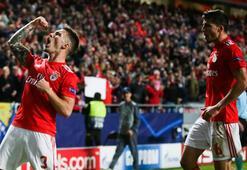 Galatasaray'ın rakibi Benfica