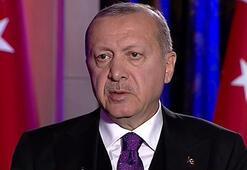 Cumhurbaşkanı Erdoğan: İşi bitirdik Geri dönüşümüz asla olamaz