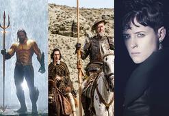 Aralık ayında hangi filmler vizyona giriyor