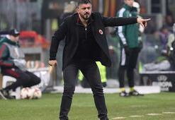 Gattuso, Trabzonsporun yıldızını istiyor