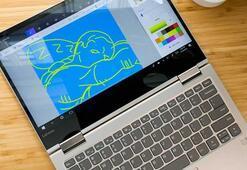 Lenovo Yoga 730 inceleme: 2si 1 arada çok yönlü laptop