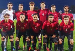 Slovakya - Türkiye: 4-1