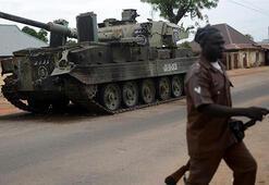 Boko Haram İHAlarla saldırmaya başladı