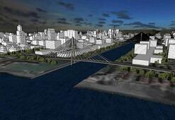 Son dakika: Yeni şehir kuruluyor İlk adım atıldı...