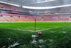 Galatasaraya 17 bin dolara yeşil zemin