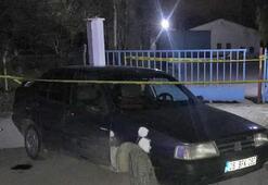 Ankarada dehşet Eşini öldürdü, kayınpederini yaraladı sonra da...