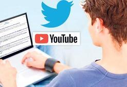 Google ve Facebooka telif hakkı tedbiri