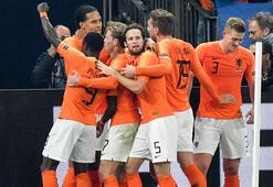 Almanya - Hollanda: 2-2